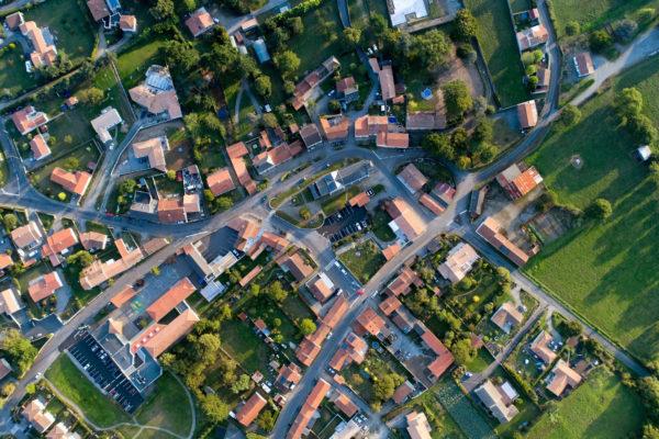 Alarmtechnik für Gemeinden und Landkreise