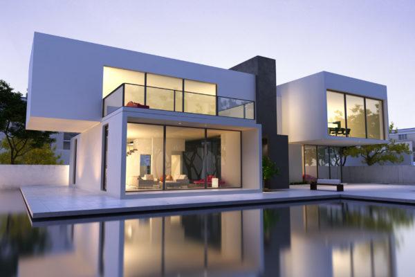 Sicherheitstechnik für Immobilien